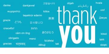 Děkujeme, že jste s námi oslavili mezinárodní den dárců kostní dřeně