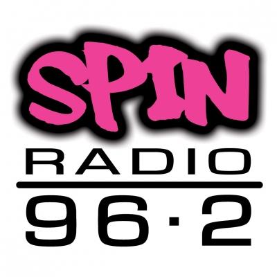Registr v živém vysílání v rádiu SPIN